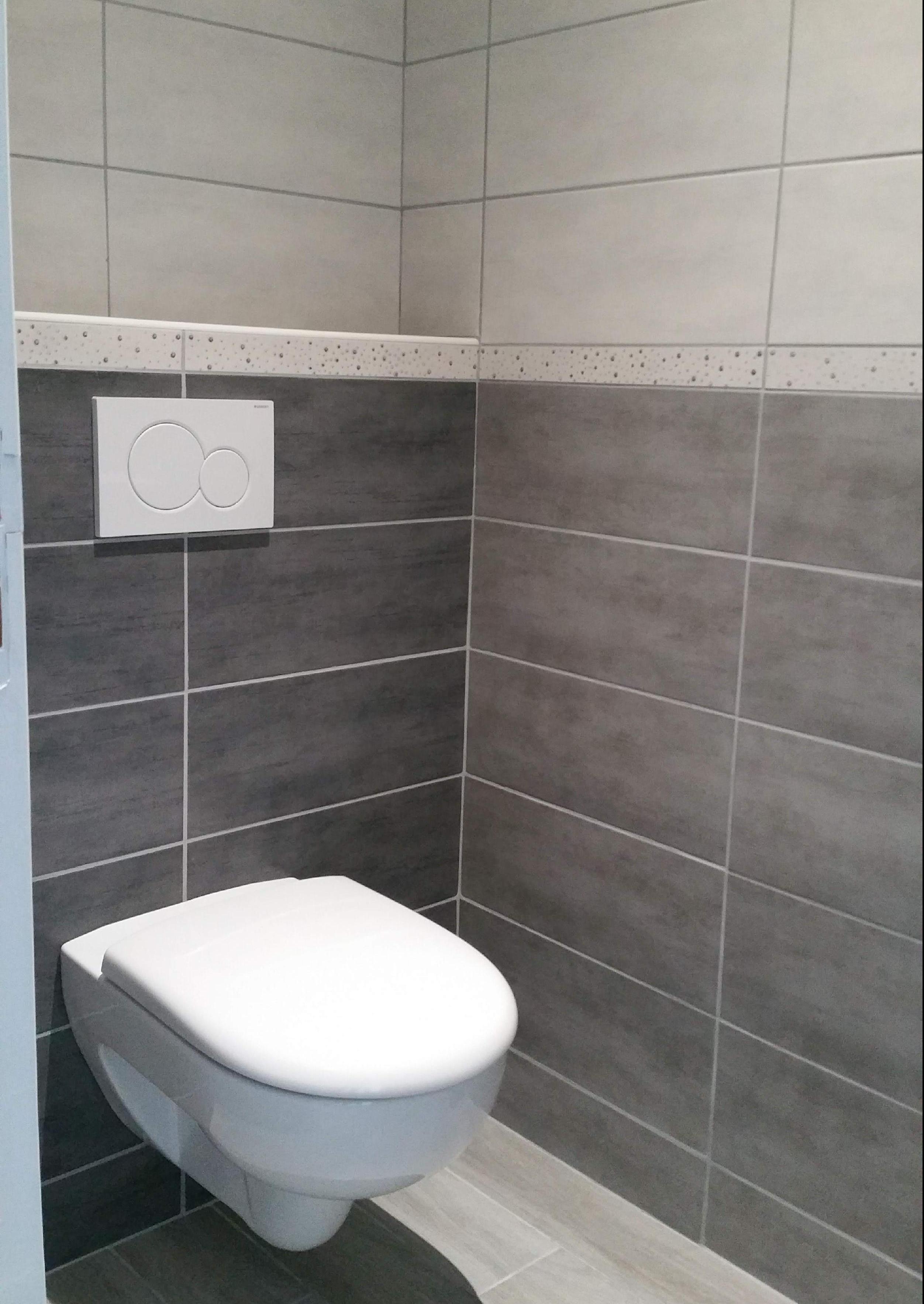 espace toilette